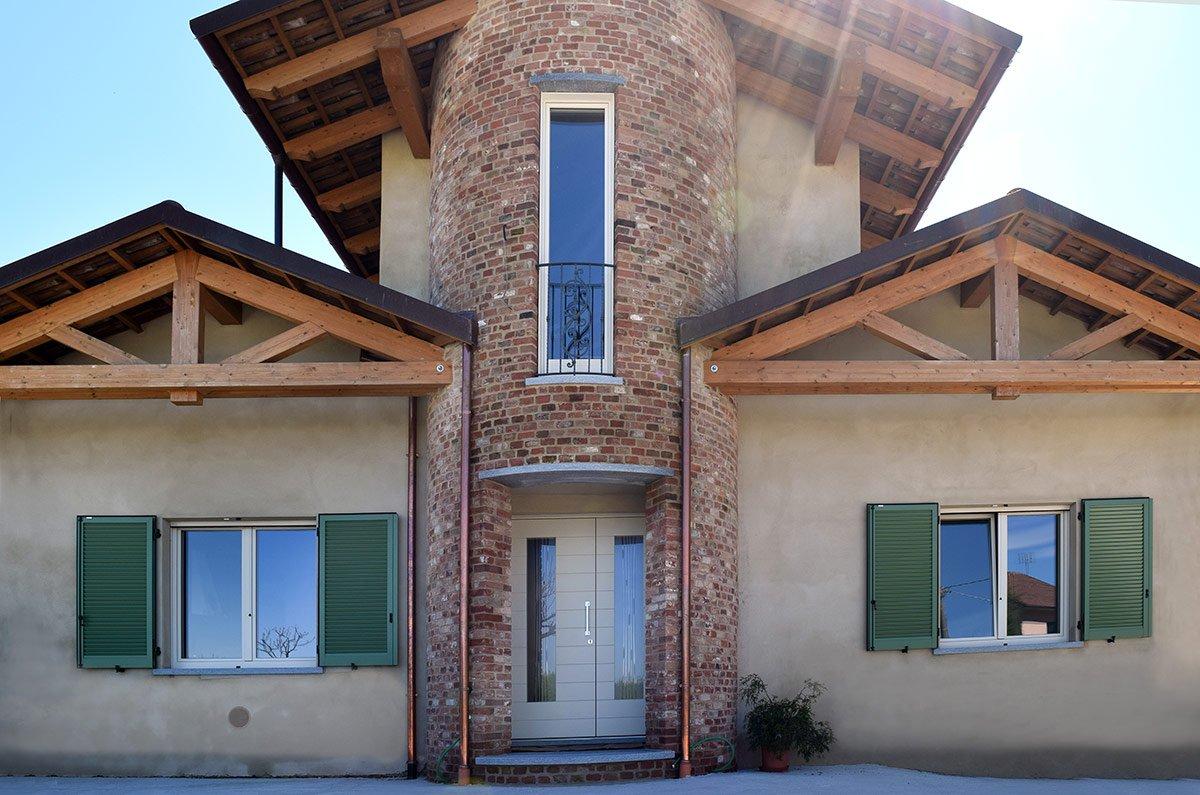 Casa privata – Govone