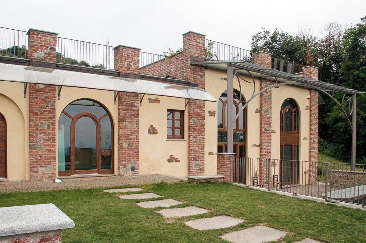 Casa privata – Saluzzo